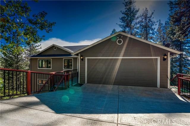 9621 Fox Drive, Cobb, CA 95426