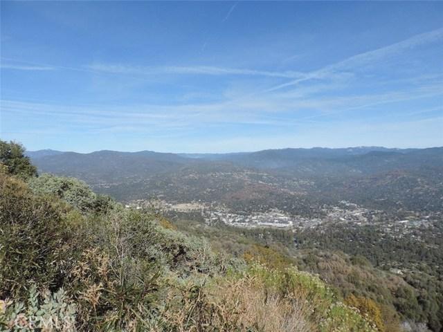 0 Deadwood Lookout Mountain Road, Oakhurst, CA 93644
