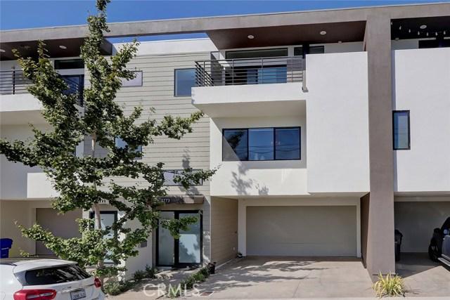1773 Mathews Avenue, Manhattan Beach, California 90266, 3 Bedrooms Bedrooms, ,2 BathroomsBathrooms,Townhouse,For Sale,Mathews,SB19238743