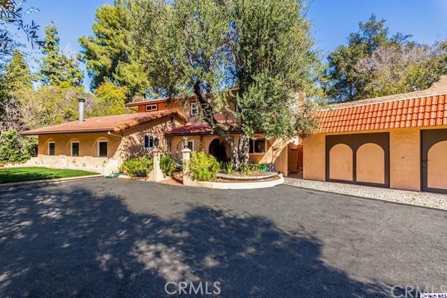 987 Kirkton Place, Glendale, CA 91207