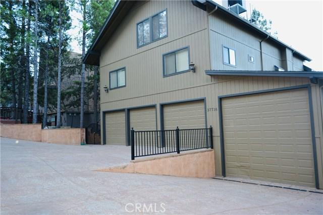 37716 Shoreline Drive, Bass Lake, CA 93604