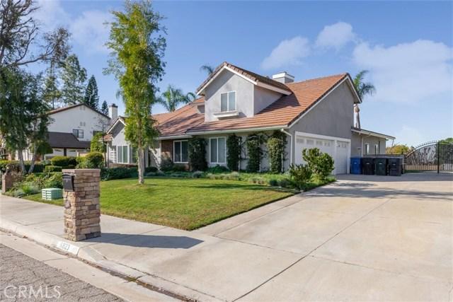 6823 De Grazia Road, Riverside, CA 92506