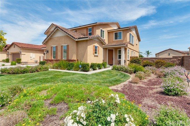 8734 Bald Eagle Drive, Eastvale, CA 92880