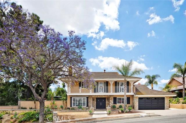 3032 E Chapel Hill Road, Orange, California