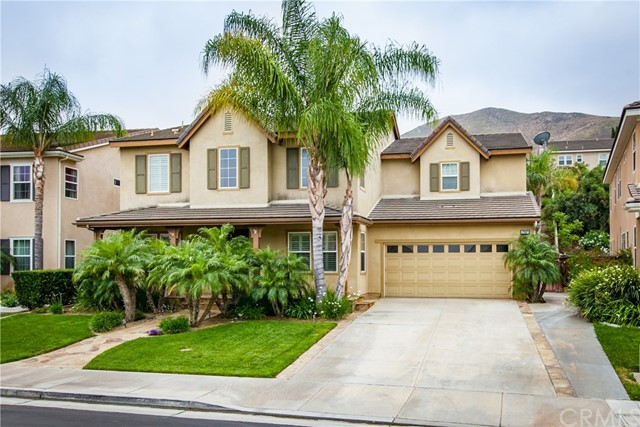17087 Noble View Circle, Riverside, CA 92503