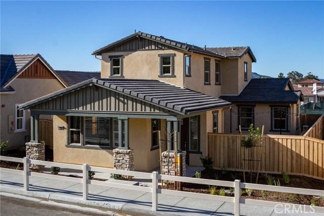 4080  Righetti Ranch Road, San Luis Obispo, California