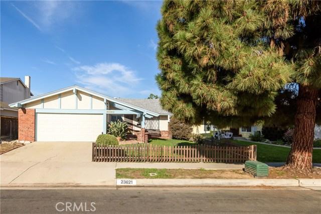 23621 Kentworthy Avenue, Harbor City, CA 90710