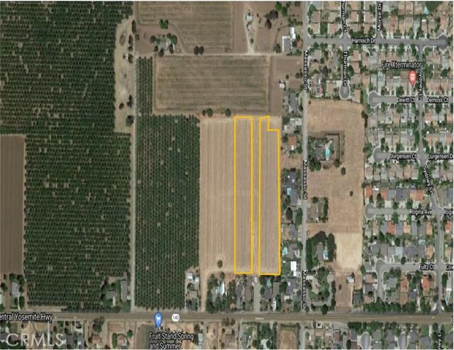 2027 Lot A Hwy 140, Merced, CA, 95340