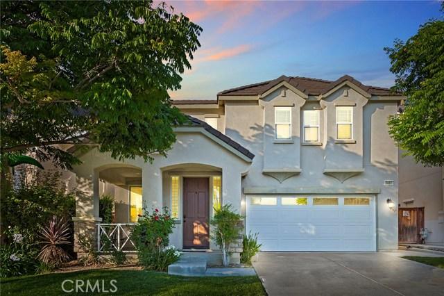 3493 Whieldon Drive, Perris, CA 92571