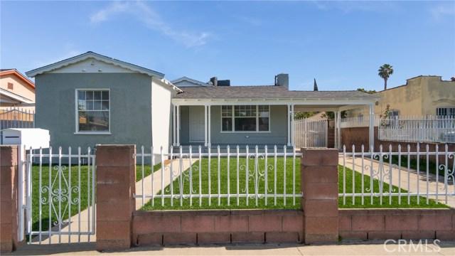 1714 N Spring Avenue, Compton, CA 90221