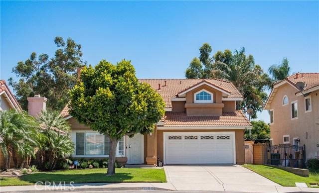 7111 Bettola Place, Rancho Cucamonga, CA 91701