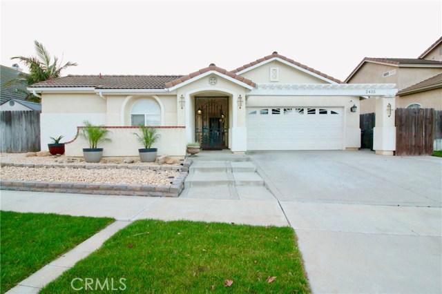 2435 Bicknell Avenue, Santa Maria, CA 93458