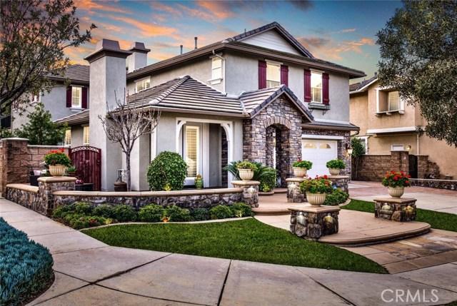 4053 Coast Oak Circle, Chino Hills, CA 91709