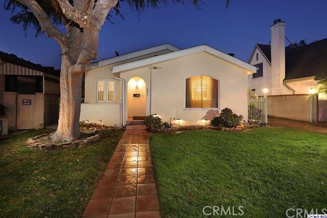 851 Patterson Av, Glendale, CA 91202 Photo