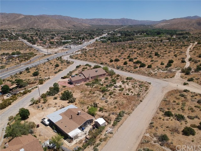 49448 Hess Boulevard, Morongo Valley, CA 92256