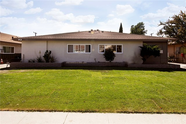1026 N Shattuck Place, Orange, California