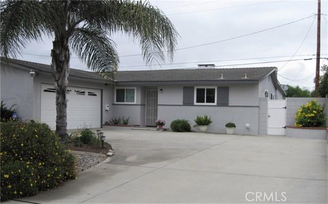 323 E Nubia Street, Covina, CA 91722