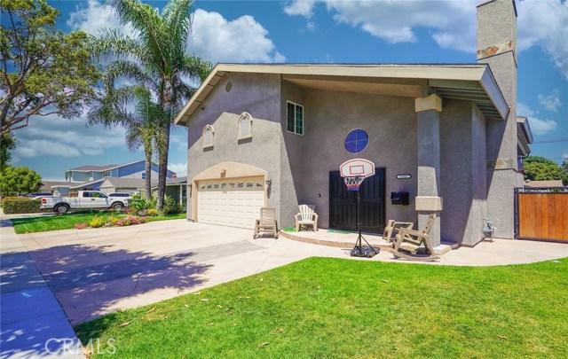 5842 Dagwood Avenue, Lakewood, CA 90712