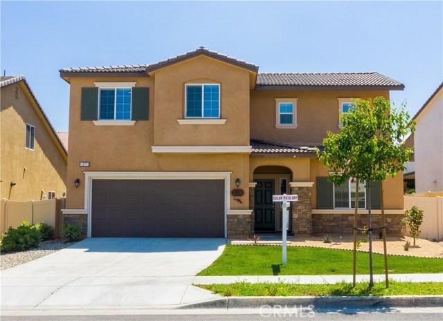 1277 Pinehurst Drive, Calimesa, CA 92320