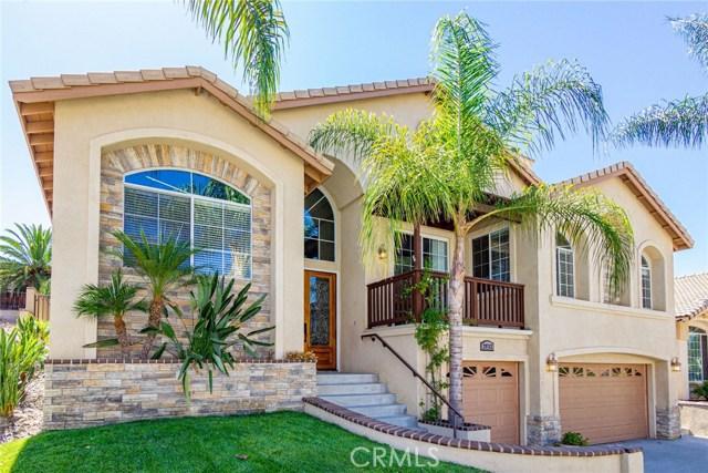 29762 Yellow Gold Drive, Canyon Lake, CA 92587