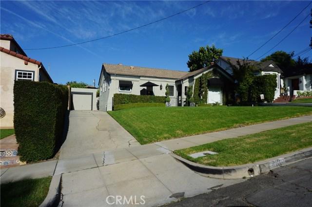 613 Golden Avenue, Fullerton, CA 92832
