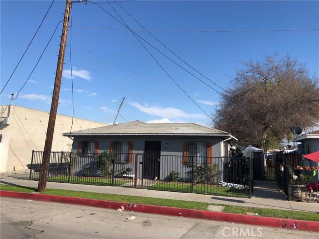 432 N Poplar Avenue, Montebello, CA 90640