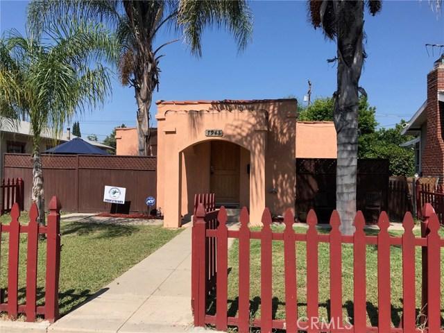 7943 Comstock Avenue, Whittier, CA 90602