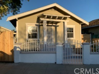 5472 Dairy Avenue, Long Beach, CA 90805