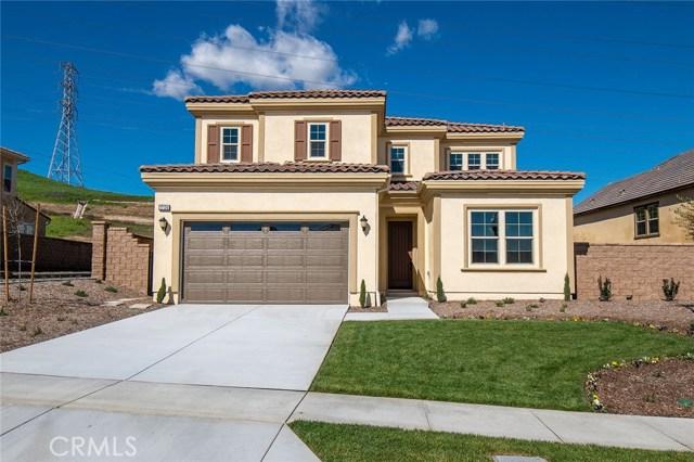 17124 Guarda Drive, Chino Hills, CA 91709