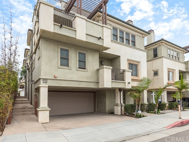 648 Hermosa Avenue, Hermosa Beach, CA 90254
