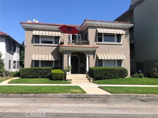 3809 E 2nd Street, Long Beach, CA 90803