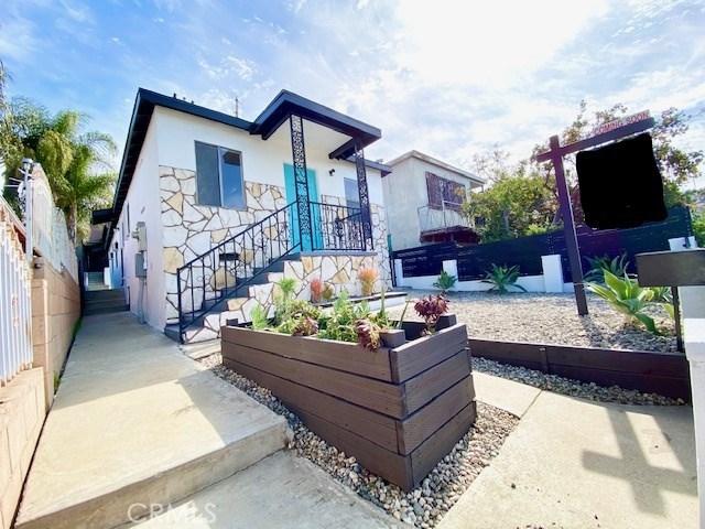 1468 N Eastern Av, City Terrace, CA 90063 Photo 2