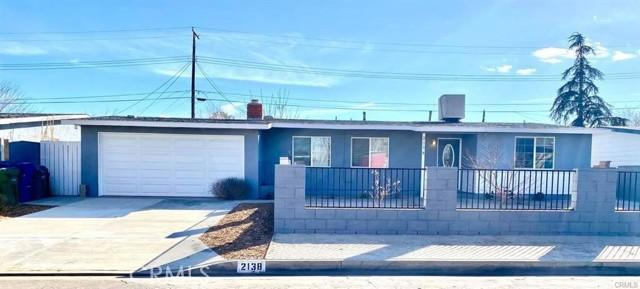 2138 E Ave Q 5, Palmdale, CA 93550 Photo