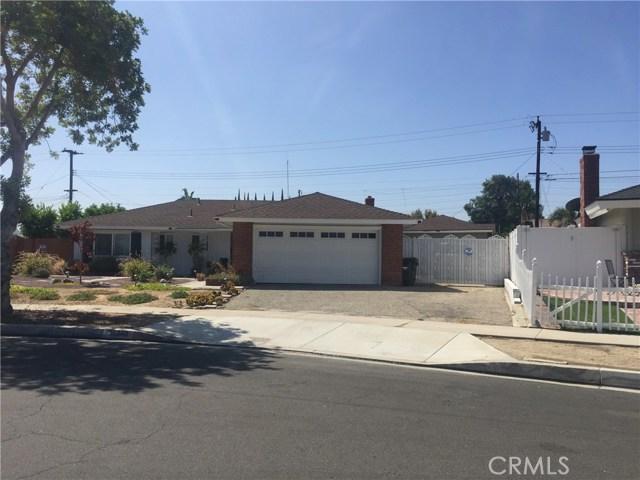 16340 RED COACH Lane, Whittier, CA 90604