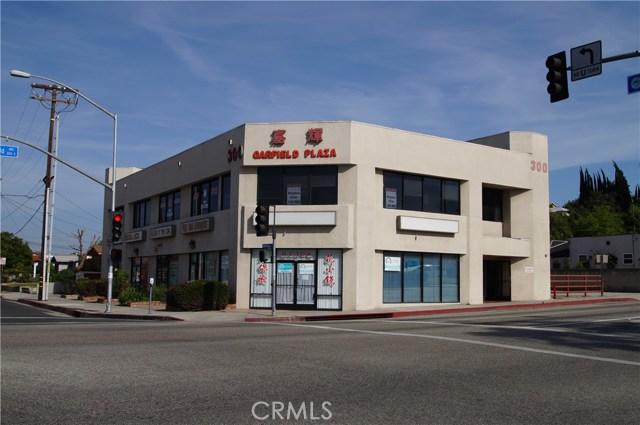 300 S Garfield Avenue 201, Monterey Park, CA 91754