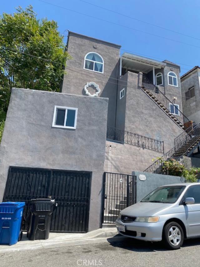 1116 N Rowan Avenue, East Los Angeles, CA 90063
