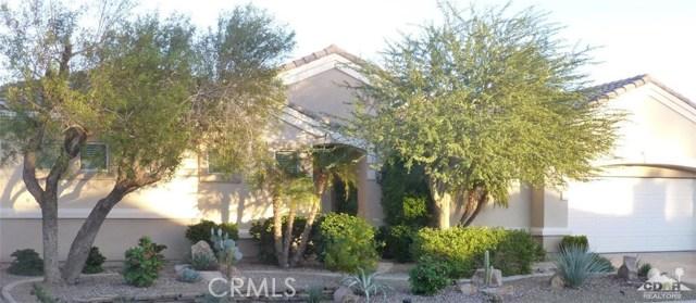 35598 Meridia Avenue, Palm Desert, CA 92211