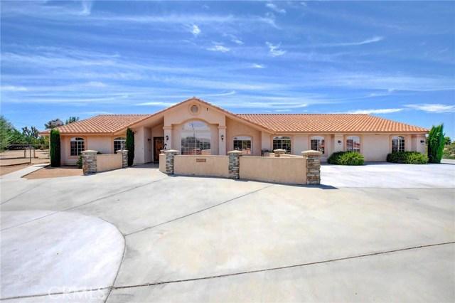 17320 Las Lunas Street, Hesperia, CA 92345