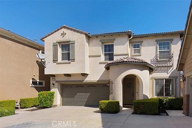 16029 Begonia Avenue, Chino, CA 91708
