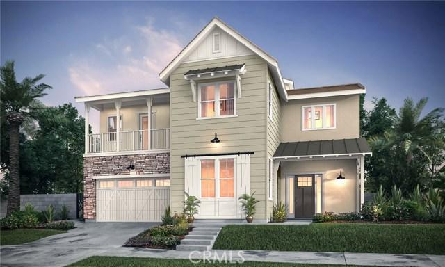130 Crossover, Irvine, CA 92618