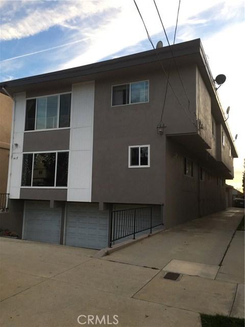 417 Broadway 5, Redondo Beach, California 90277, 1 Bedroom Bedrooms, ,1 BathroomBathrooms,For Rent,Broadway,SB20131428