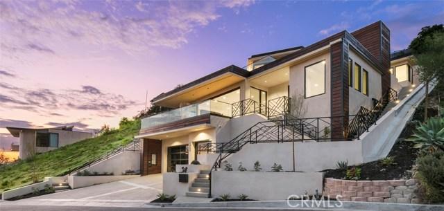 1060 Flamingo Road | Lower Bluebird (LB) | Laguna Beach CA