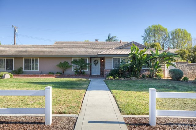 One of Horse Yorba Linda Homes for Sale at 5822  Lakehaven Way