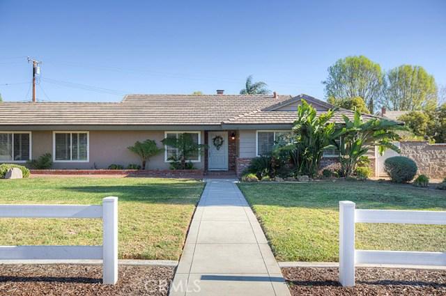 5822  Lakehaven Way, Yorba Linda, California