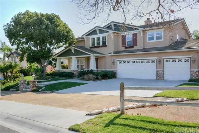 Photo of 1602 Red Rock Way, Norco, CA 92860