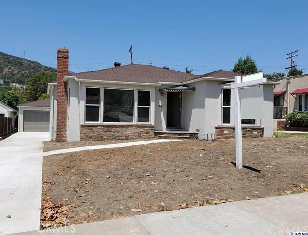 3443 Las Palmas Avenue, Glendale, CA 91208