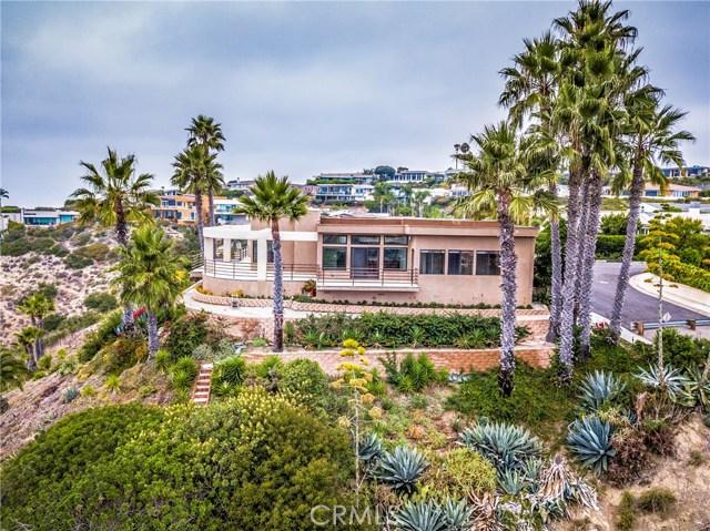 1505 Coral Drive   Mystic Hills (MH)   Laguna Beach CA