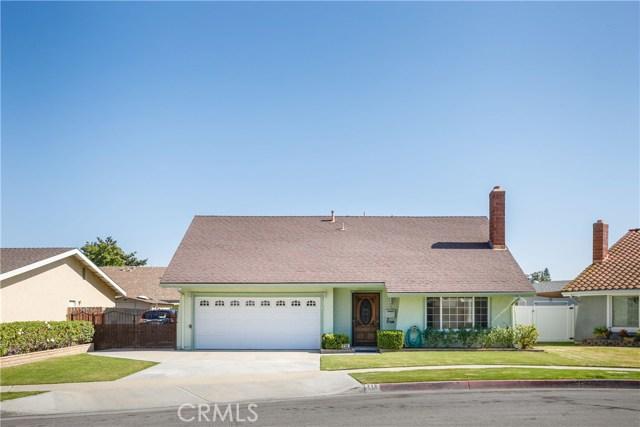 118 S Connie Circle, Anaheim, CA 92806