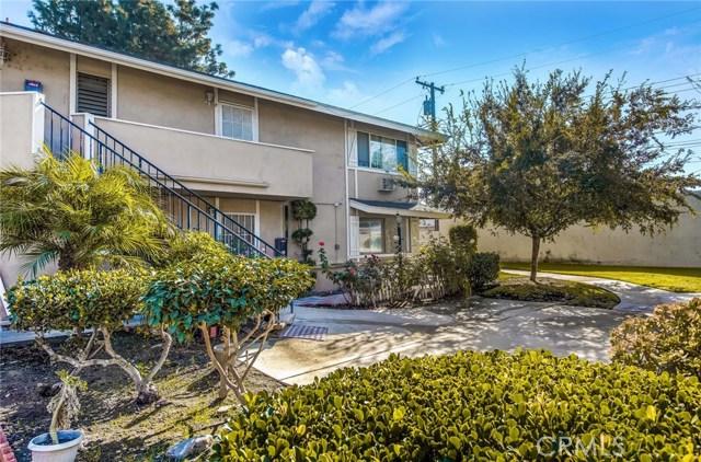 410 N Clark Street E, Orange, CA 92868