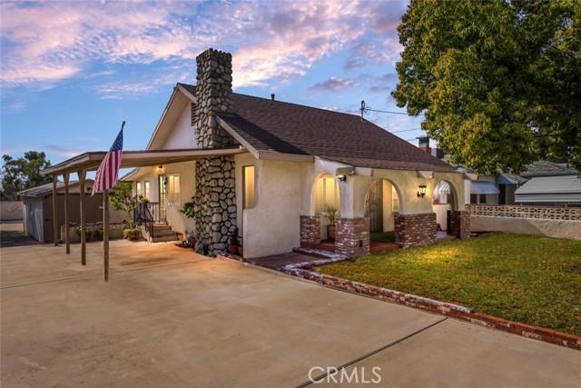 1311 Beryl Ave, Mentone, CA 92359
